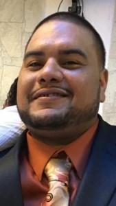 Benjamin  Hernandez Jr.