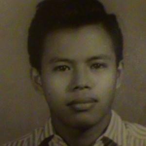 Jeremias Pascual  Tiongson