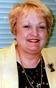 Catherine  Vitiello
