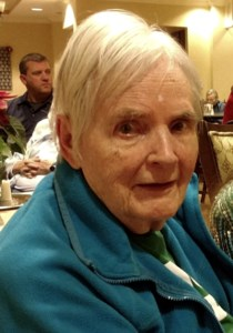 Maureen  Fitzpatrick