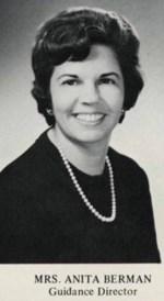 Anita Berman