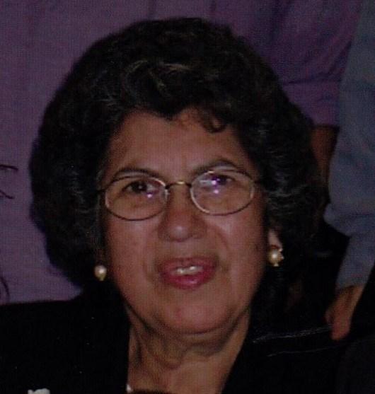 Amparo Hernandez  Cancino