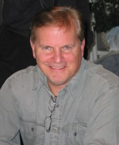 Stephen Joseph  Novotny