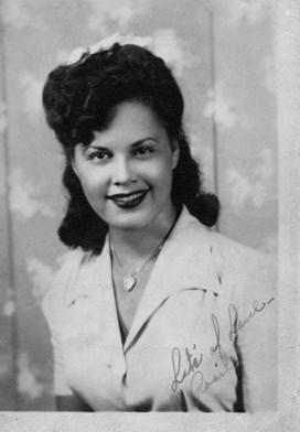 Rose Cisneros