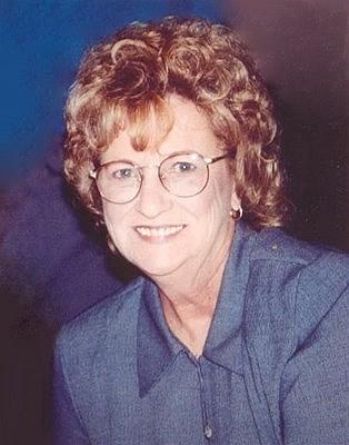 Genevieve Stapleton