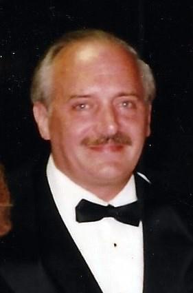 Robert E.  VanGezelle