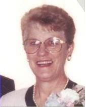 Mary Mayes  Feuerborn