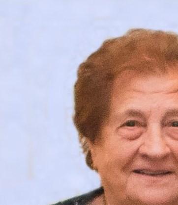 Maria  Tamburrini