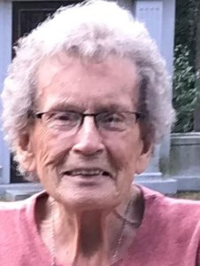 Wilma J.  Hurley