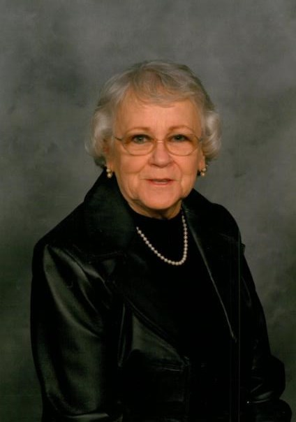 Evelyn S.  Wilbur