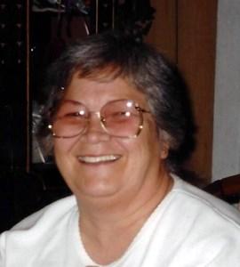 Mary Elizabeth  Tice