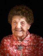 Lillian Westfall