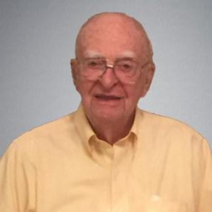 """Myron """"Bud"""" Harold  Reinhart"""