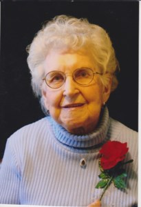 Mabel M.  Henson