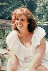 Geraldine Ellen  (DiNunzio) Romano