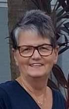 Joanne Laura  Brown