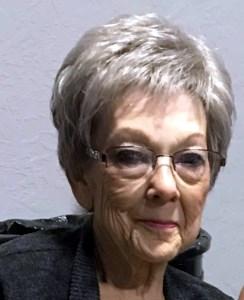 Patsy Sue  McFerran
