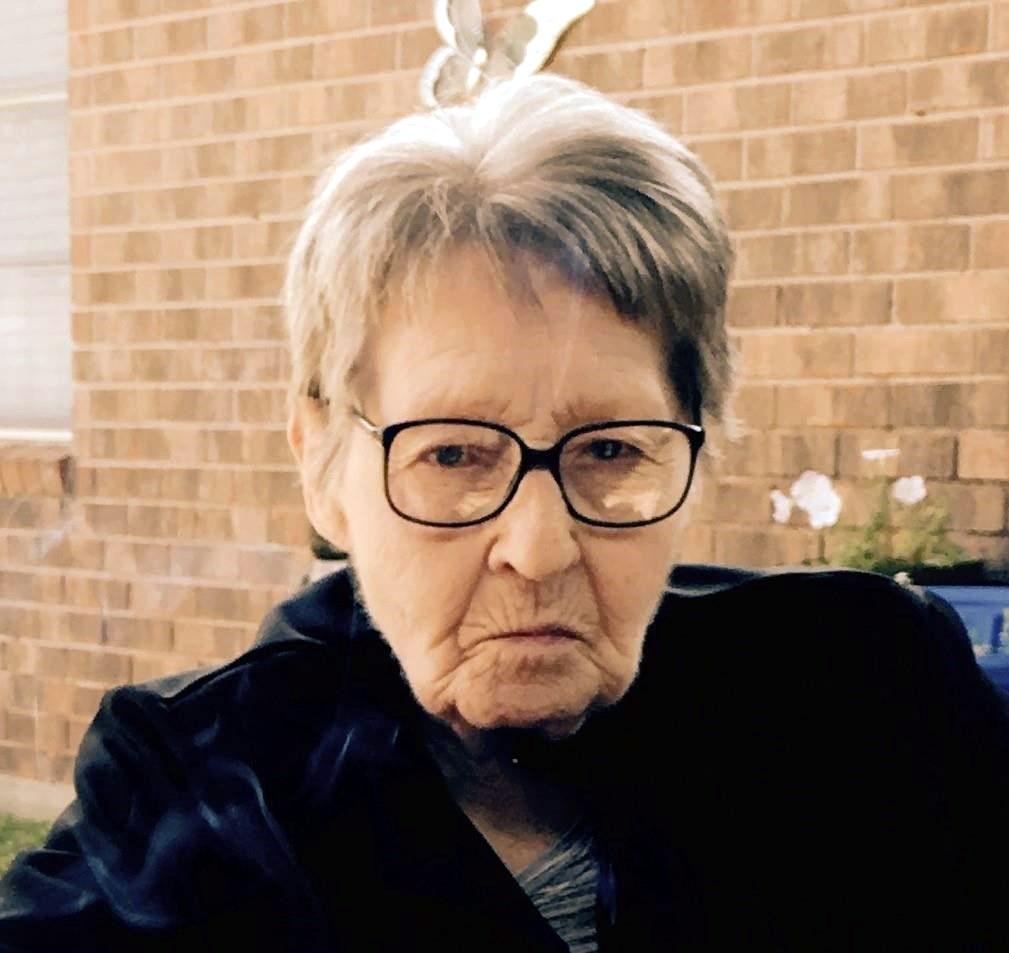 Elsie  Gossett