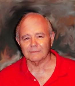 Donald Eugene  Fluker