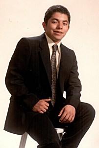 Jesse Garcia  Martinez