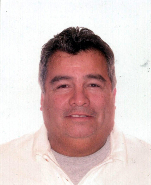 Raymond Richard  Armas