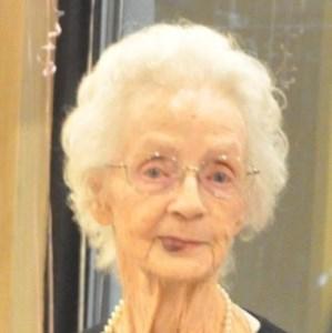 Patsy Ruth  Watkins