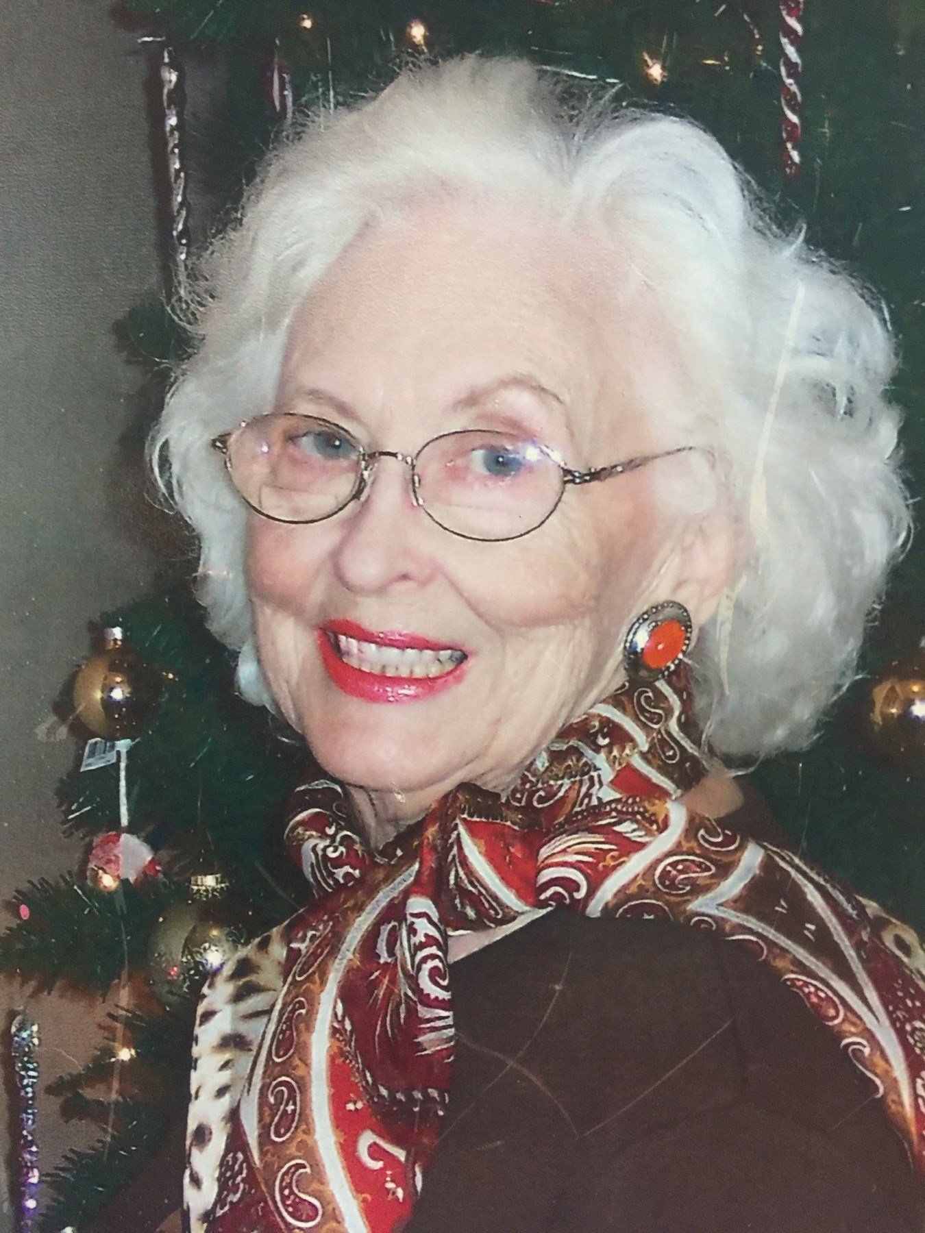Margie Ruth  Baccus