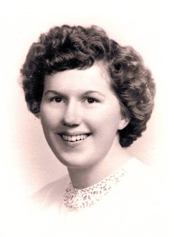 Marjorie Ellen  Estabrook