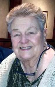 Ruth  Brock