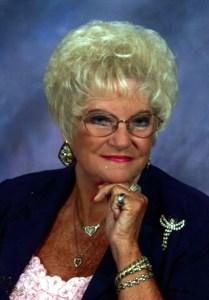 Geraldine Mable  Bedford