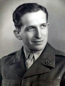 Harry J.  Strass