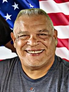 Margarito Rivera  Dominguez