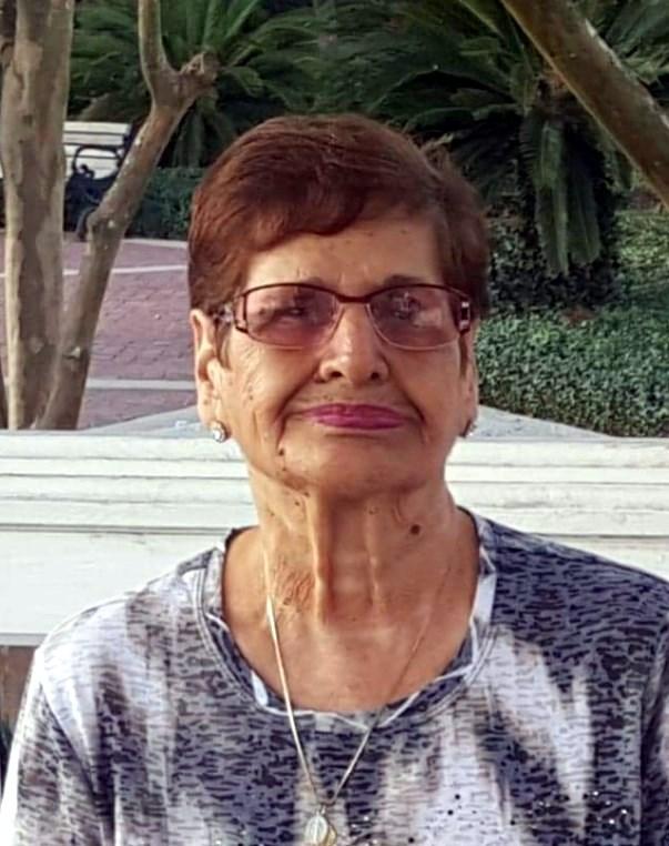 "Angela ""Angie"" Escobar  Adame"