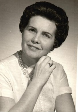 Ruth Rowe