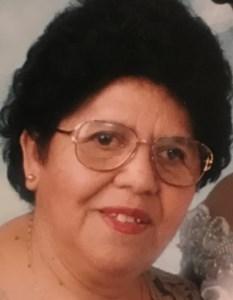 Alberta  Aparicio