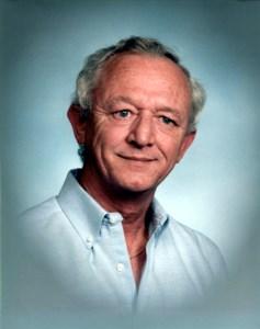 Claude H.  Buff, Jr.