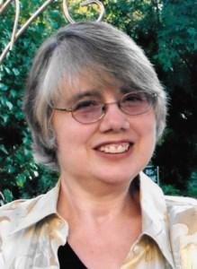 Patricia K.  Mullins