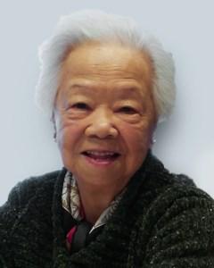 Mrs. Pui Har  TAM