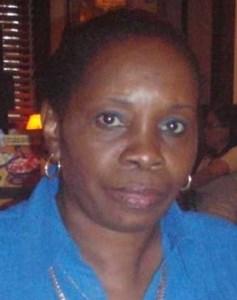 Carlien Evadney  Williams