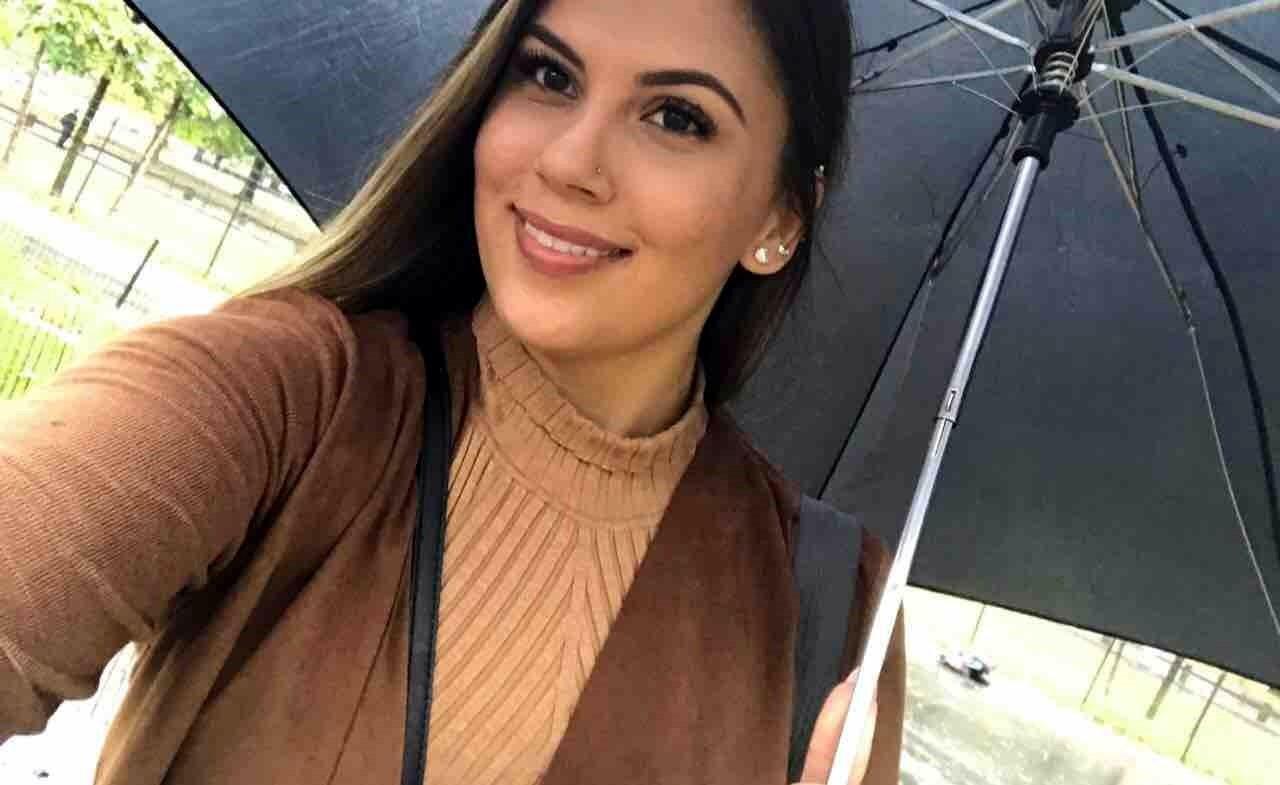Sabrina Michelle  Sotelo
