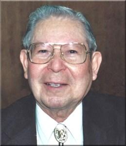 Ernest E.  Olivas