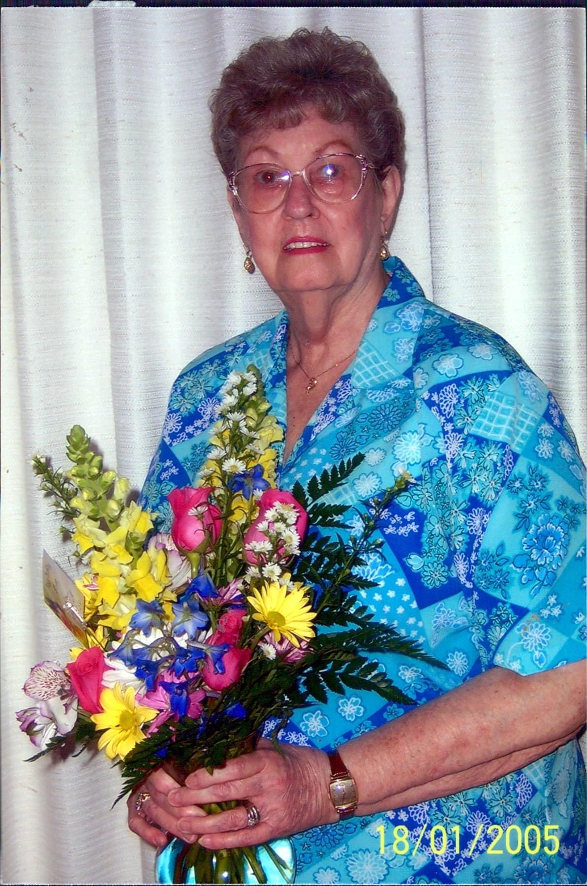 Wanda L  Hilker
