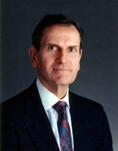 Frank J.  Peters