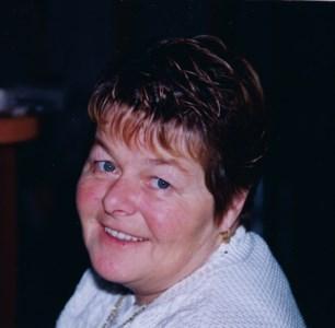 Claudette  Alarie