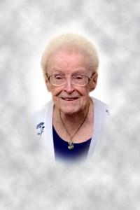 Sister Rita  Kane, SSJ