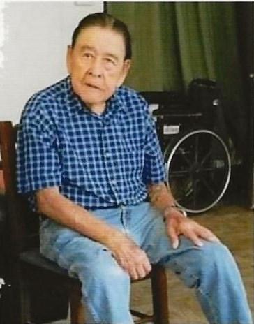Antonio Juarez  Hernandez