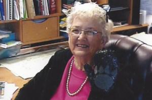 Melba Joyce  Patton