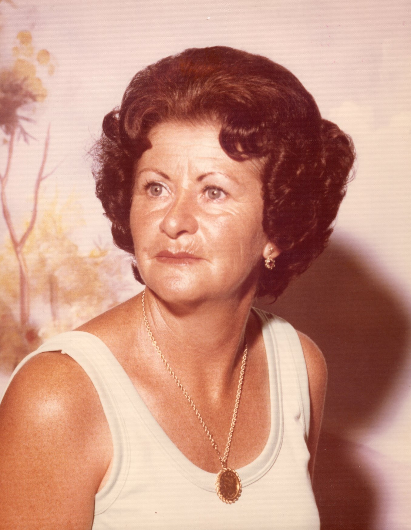 Rosemary Lee Cantrell Obituary - Hughson, CA