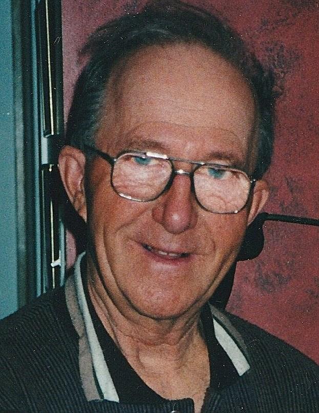 Claude  Falardeau
