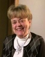 Nancy Thomasson